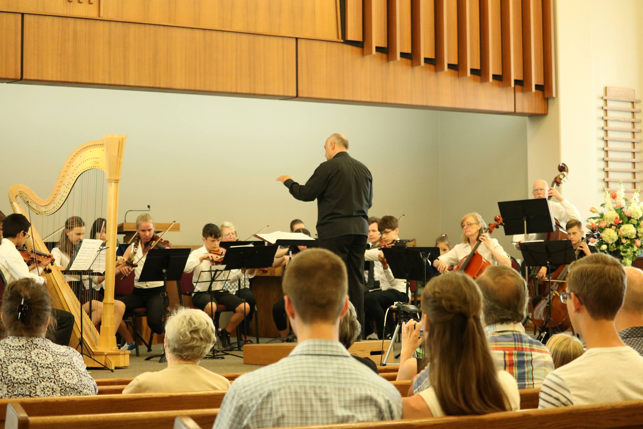 Orchestra pic 2